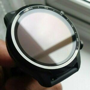 Mobvoi TicWatch Pro 3 GPS LTE dual screen matt black