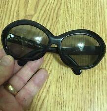 True Vintage Polaroid Cool-Ray Sun Gypsy Womens Fashion Sunglasses Mod 310 Black