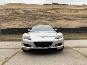 Mazda RX 8  GT sports car !!!! Call me for more detail !!!