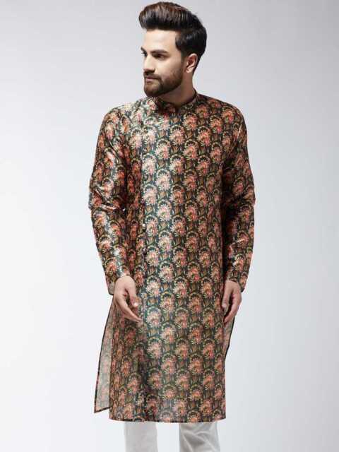 Indian Pakistani Bangladesh Boys Kurta Pajama USA SELLER Mens Kurta set