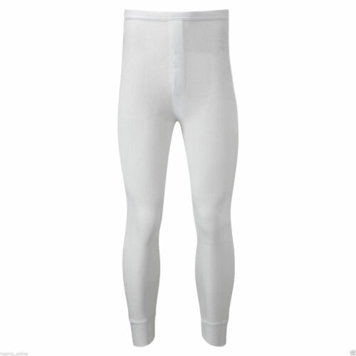 SOFTY® Mens Thermal Warm Underwear Long Sleeve T-Shirt Trousers Long Johns