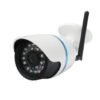 WM Audio 2.0MP 1080P IP Dome Camera ONVIF P2P 36IR Night Vision Indoor CamHi