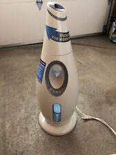 HoMedics UHE OC1 Cool Mist Oscillating Ultrasonic Humidifier