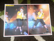PRODIGY GIANT magazine POSTER / Pin Up 32x22 inches