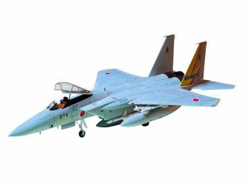 Tamiya 1 48 J. A. S. D. F. F-15j Águila Modelo Kit Nuevo de Japón