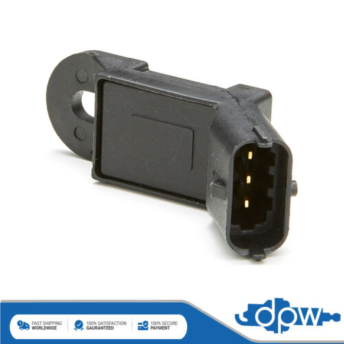 Fits Grande Punto 1.3 D Diesel MAP Sensor #2