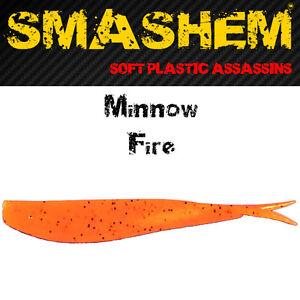 034-SMASHEM-034-Large-Soft-Plastics-Genuine-Aussie-Brand-amp-Seller-FREE-POSTAGE