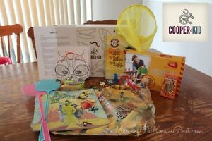 """Perfect Father's Day Gift! """"The Good The Bad and The Bugly"""" Cooper Kit for Dads."""