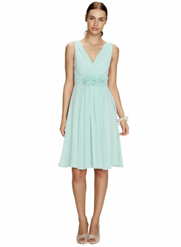 Chiffon Short Bridesmaid Dresses