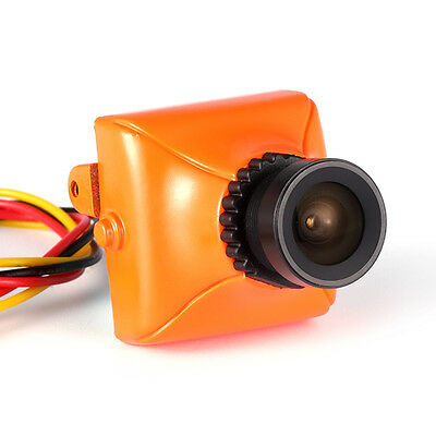 700TVL CMOS DC5V-12V Mini FPV Camera 2.8mm 3.6mm Wide Angle