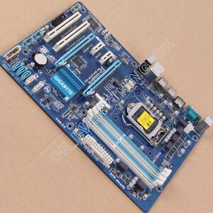 Lga-1155-DDR3-para-Intel-Gigabyte-GA-Z77P-D3-Original-Placa-Madre-USB3-0-Z77