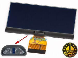 TACHIMETRO-STRUMENTO-COMBINATO-LCD-DISPLAY-VISUALIZZAZIONE-PER-MERCEDES-A-B-7V