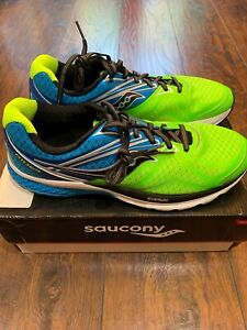 Details about Saucony Grid Shadow 9 Men's SZ 11.5 Running Athletic Training Sneakers