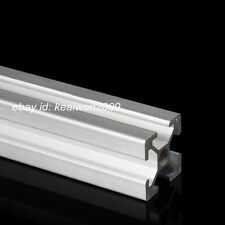 4pcs 2020 T-Slot Aluminum Profiles Extrusion Frame 300mm Length 3D Printer EN