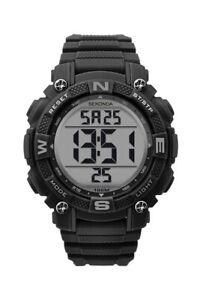 Sekonda-Unisex-Digital-Quartz-Watch-With-Black-Resin-Strap-1760