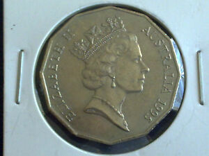 AUSTRALIAN-50-CENT-1995-CIRCULATED