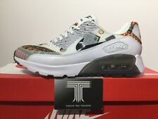 Nike Air Max 90 Ultra Liberty QS. 746632 100. U.K. Size 4.5