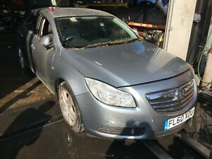 2010 VAUXHALL INSIGNIA Z179 1 X WHEEL NUT FULL CAR IN FOR SPARES PARTS BREAKING