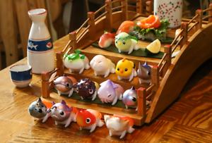 Chino Lam Baby Sushi Pop Mart Chino Lam Workshop Arttoy Figure
