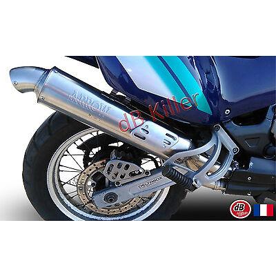 SILENCIEUX ARROW YAMAHA XTZ SUPERTENERE 750 1989/94 réf 72610PD