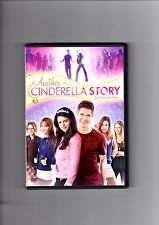 Another Cinderella Story (WB) DVD #11052