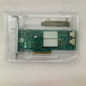 Dell-PERC-H310-8-Port-6Gb-s-SAS-Adapter-RAID-Controller-HV52W-Replaces-Perc-H200