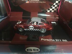 Diplomatique Fly Porsche 911 E-901 Réf: 96067 Grandes Traditions 2005 Très Rare Objet-afficher Le Titre D'origine Les Produits Sont Disponibles Sans Restriction