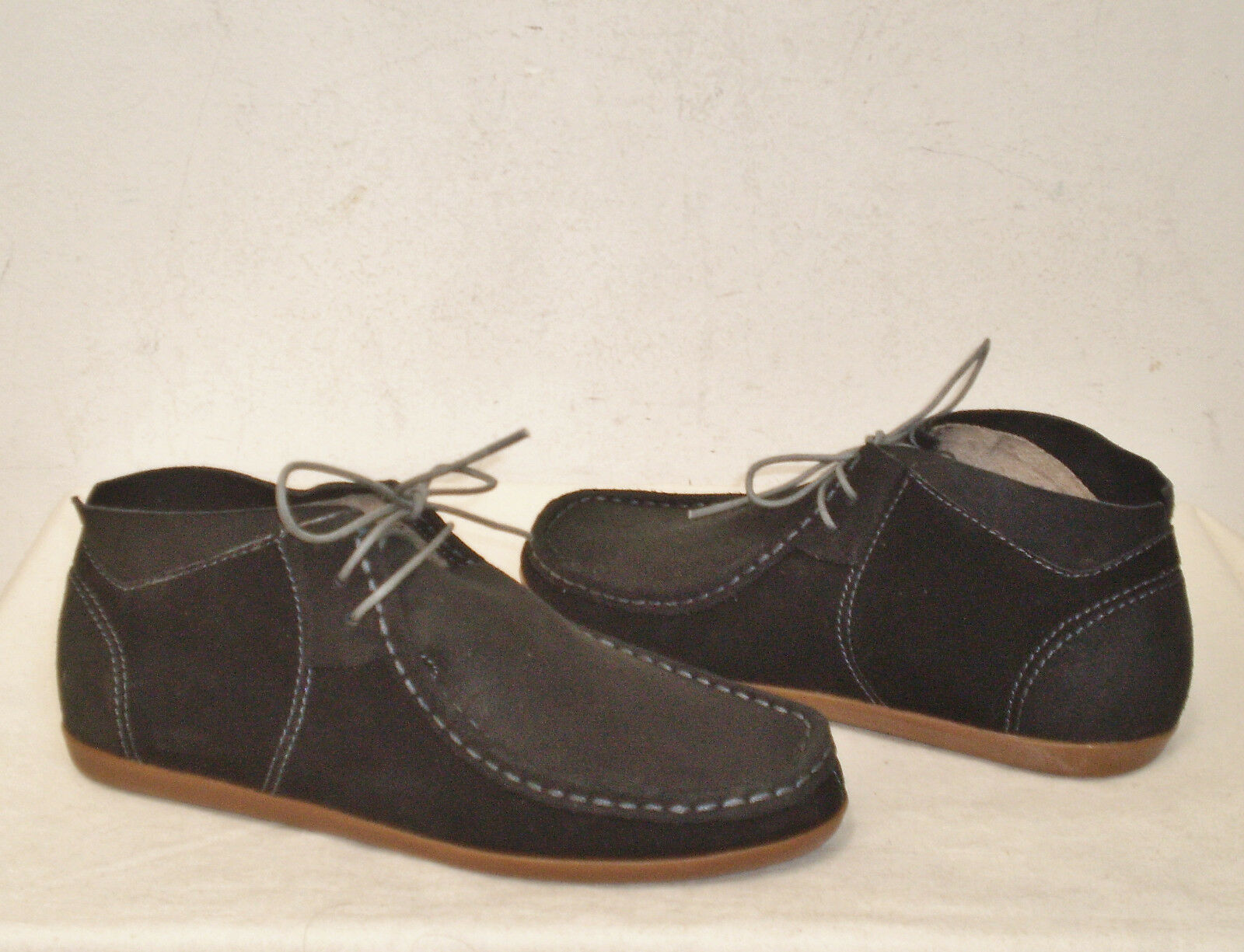conveniente OLUKAI donna POKO Ankle scarpe 7US nero nero  NWOB NWOB NWOB  120 MSRP  in vendita scontato del 70%