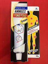 Kobayashi Analgetic Cream Ammeltz Yokoyoko Cream 60g