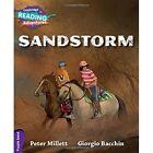 Sandstorm Purple Band by Peter Millett (Paperback, 2016)