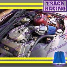 1992 1993 1994 1995 BMW 318 318i 318is 318ti 1.8L AIR INTAKE FILTER ADAPTER Blue