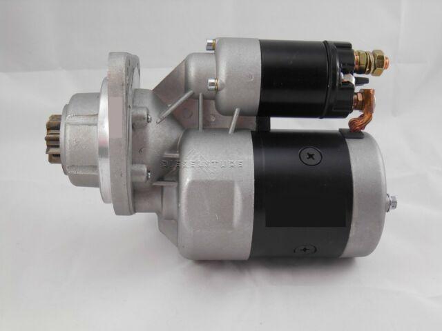 Original Bosch Anlasser Vw Transporter IV T4 2.4D 2.5Tdi 2.2 Kw ohne Pfand