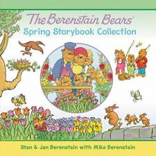 BERENSTAIN BEARS SPRING STORYBOOK COLLECTION