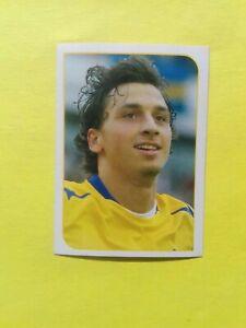 Zlatan IBRAHIMOVIC  Football Life 2008 LUXOR