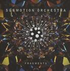 Fragments von Submotion Orchestra (2012)