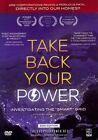 Take Back Your Power Investigating - DVD Region 1 Shipp