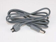 Reemplazo Sony Ericsson DCU-60 USB cable de transferencia Bata