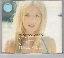 (HE775) Geri Halliwell, Mi Chico Latino - 1999 CD
