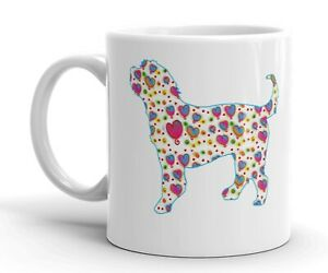 Cocker-Spaniel-Mug-Cockers-Cool-Modern-Heart-Design-Birthday-Mothers-Day-Gift
