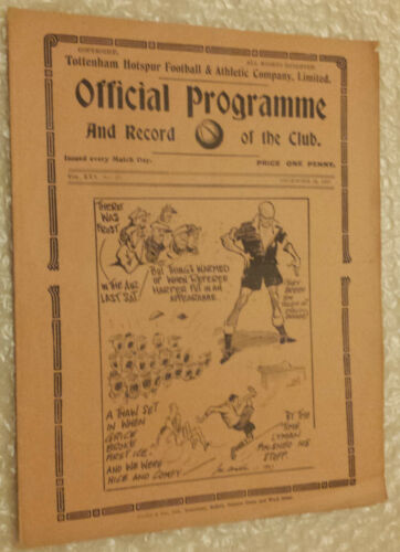 193738 London Combination TOTTENHAM HOTSPUR RES. v CHELSEA RES. POSTPONE Match