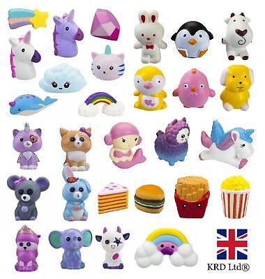 Schnelle Lieferung Squigies Jumbo Slow Rising Squishy Squeeze Toy Mobile Stress Reliever Aid Gift Ein Unverzichtbares SouveräNes Heilmittel FüR Zuhause