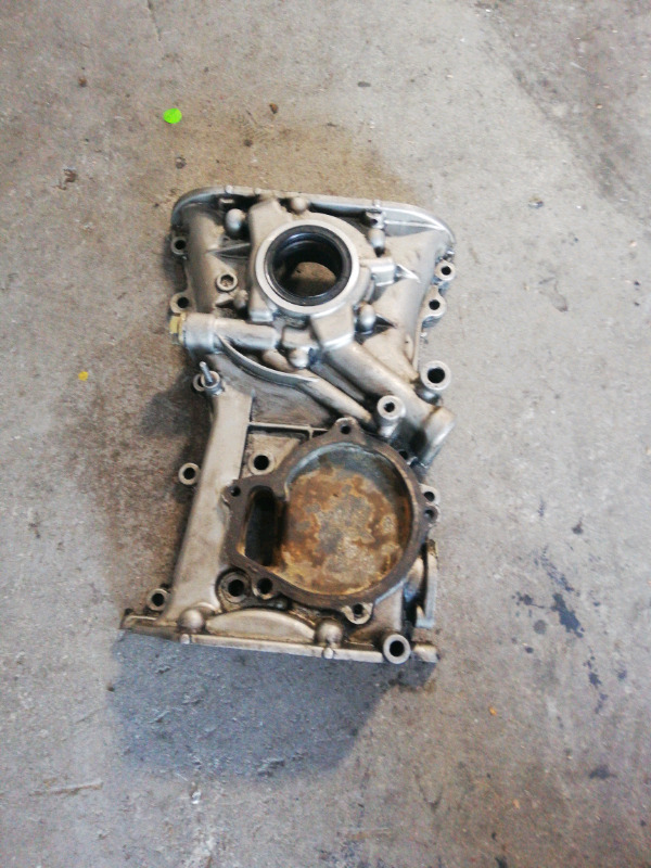 NISSAN SENTRA BUBBLE 160I TIMING COVER