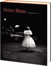 Vivian Maier : A Life Through the Lens by Howard Greenberg (2014, Hardcover)