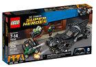 LEGO DC Universe super Heroes 76045 Confidential 2