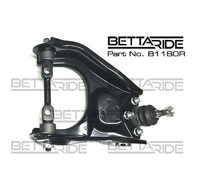 BETTARIDE CONTROL ARM FRONT UPPER RIGHT for ISUZU D-MAX TF 4WD 2008//10-2012//05