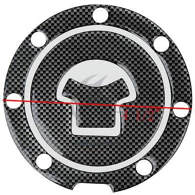 Fuel Gas Cap cover pad sticker Fit For Honda CBR929 CBR954 CBR600 F4 F4I