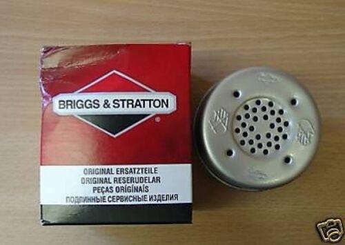 Genuino Briggs y Stratton De Escape Silenciador 394569 reemplaza 298830 /& 394569