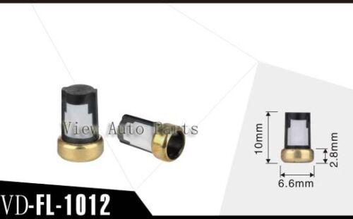 500pcs Fuel Injector Micro Basket Filter For Marelli Fuel injector repair kits