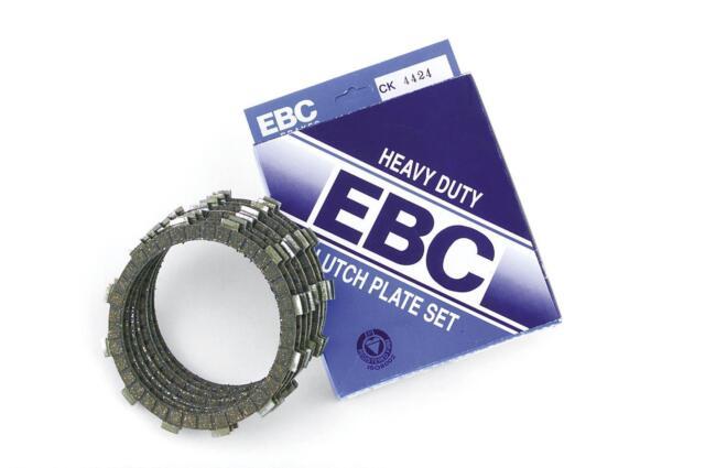 EBC CK FRICTION CLUTCH PLATE SET FITS KAWASAKI Z 800 E CDS CEF CFF 2013-2015