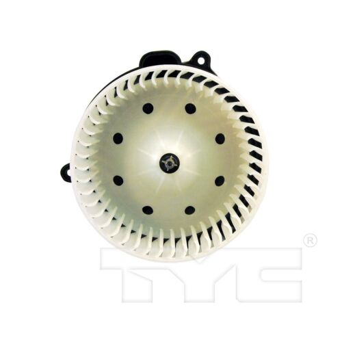 For Ford Expedition F-150 Lincoln Navigator Front HVAC Blower Motor TYC 700139
